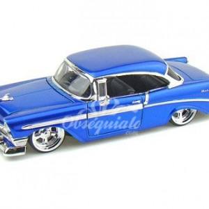 1956 Chevy Bel Air. Escala 1:24