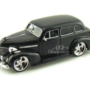 1939 Chevy Master Deluxe. Escala 1:24