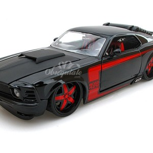1970 Ford Mustang Boss 429. Escala 1:24
