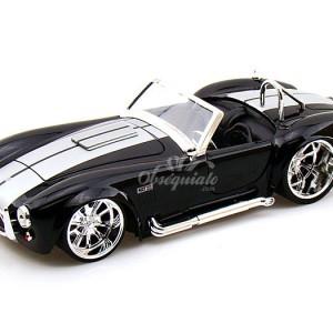 1965 Shelby Cobra 427 SC. Escala 1:24