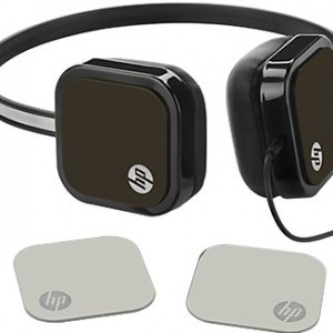 Audífono + Micrófono HP HA3000