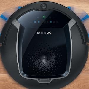 Robot aspirador SmartPro Active de Philips